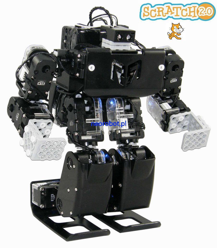 RoboBuilder RQ Huno