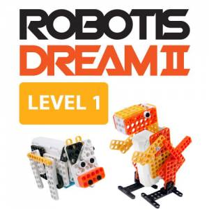 Robotis Dream II Level1