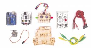 LOFI Robot - CODEBOX Drive i Bluetooth Kit