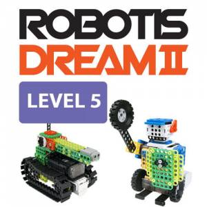 Robotis Dream II Level5