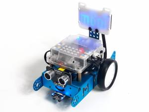 Makeblock - mBot-S Bluetooth z matrycą LED