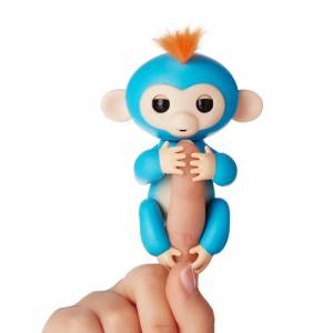 WowWee - Fingerlings - Małpka