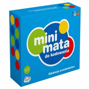 Mini Mata do Kodowania