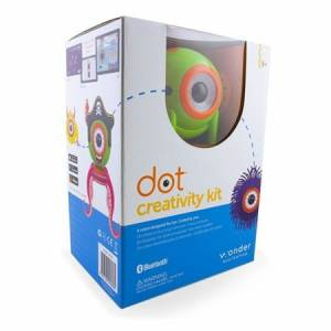 Wonder - Dot Creativity Kit