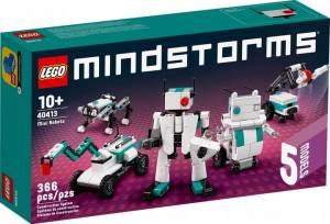 Lego Mindstorms 40413 - Mini Roboty