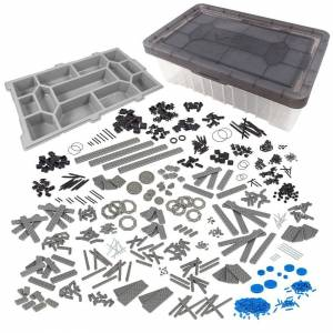 VEX IQ - Add-On Foundation Kit - dodatkowe elementy