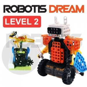 Robotis Dream Level2