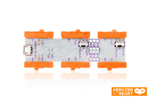 LittleBits Arduino