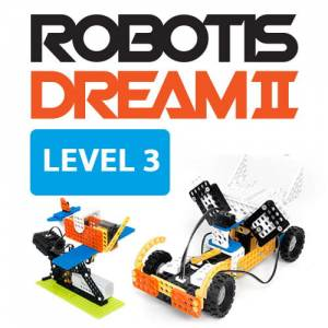 Robotis Dream II Level3