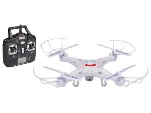 Quadcopter DRON RCQC1 z Kamerą HD 2MP