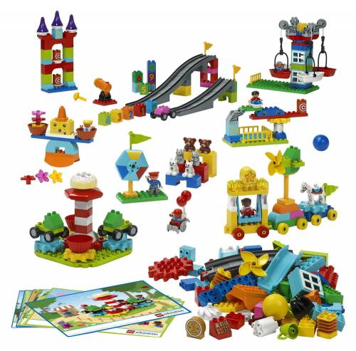 Lego Duplo - STEAM Park