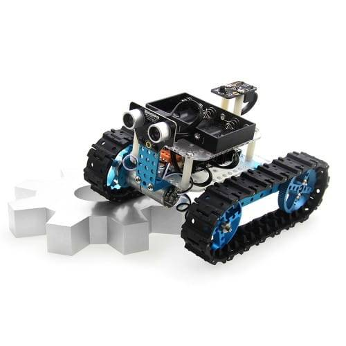 Makeblock - Starter Robot Kit (Bluetooth)