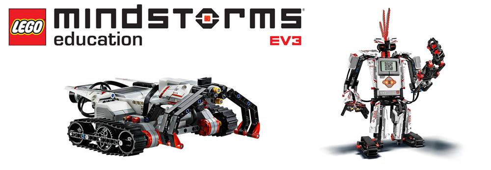 Lego Mindstorms EV3, pakiety edukacyjne, gotowe programy